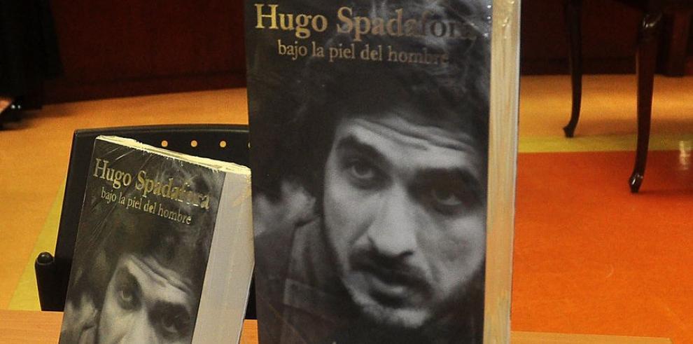 Bajo la piel de Hugo