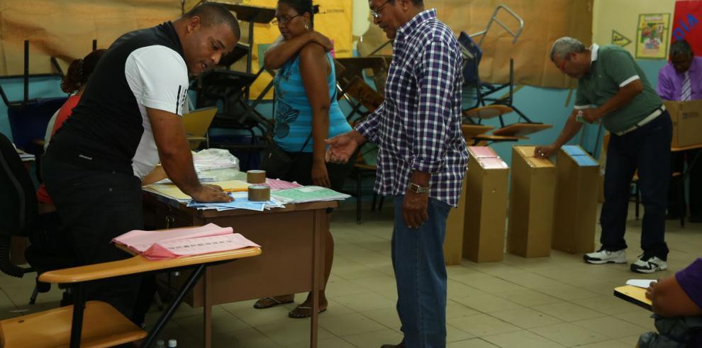 Limitaciones y contradicciones de las elecciones generales