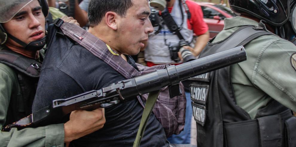 Venezuela ¿Sin Salida?
