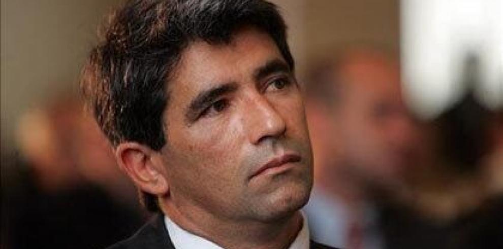 Raúl Sendic será candidato a vicepresidente de Tabaré Vázquez en Uruguay