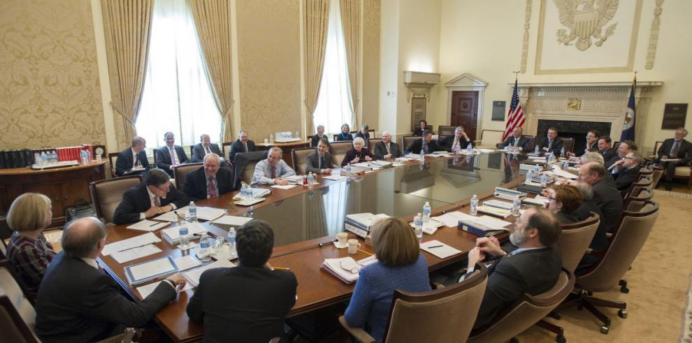 La Fed planea mantener un balance positivo durante años