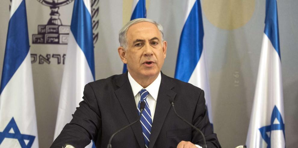 Netanyahu confirmó secuestro de jóvenes