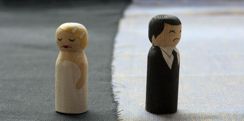 Los hijos adultos del divorcio