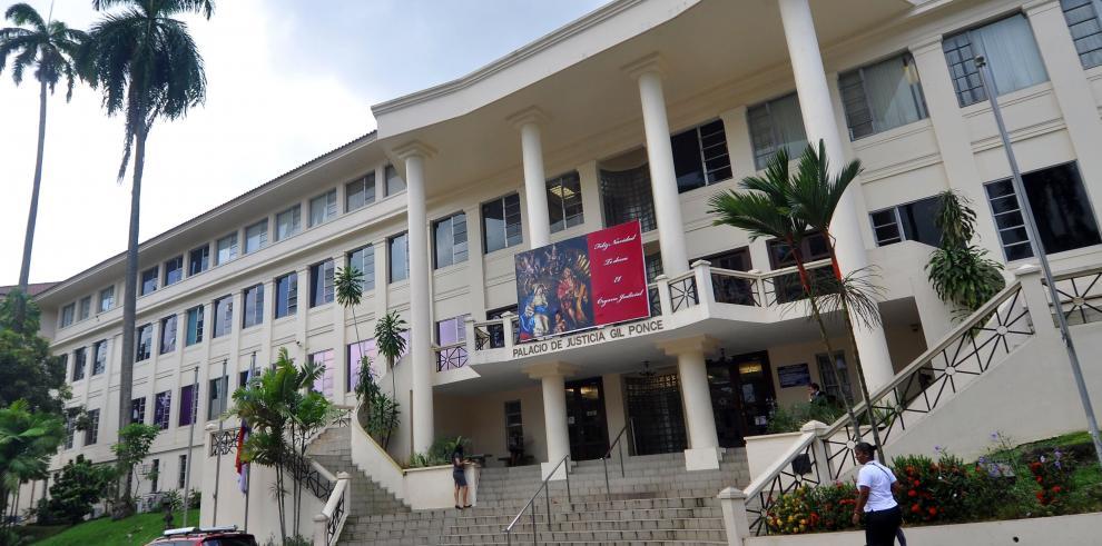 CSJ retoma banco de datos para designar magistrados Suplentes