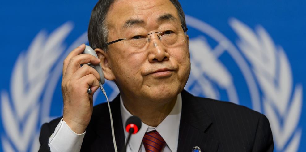 Ban ki-moon, Castro, Correa y Maduro estarán en evento sindical en Bolivia