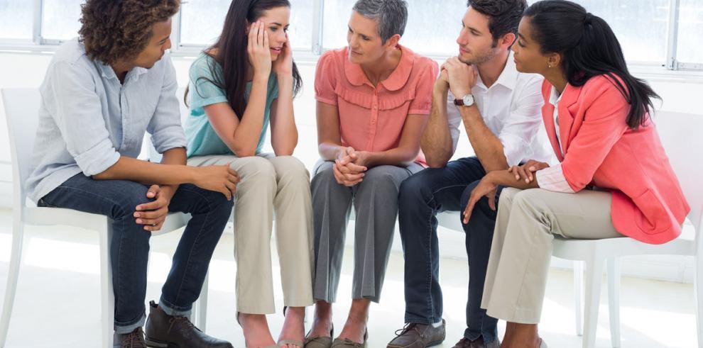Terapia de conversación como estrategia para el crecimiento