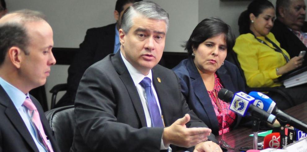 Comisión de Presupuesto iniciará vistas presupuestarias el martes