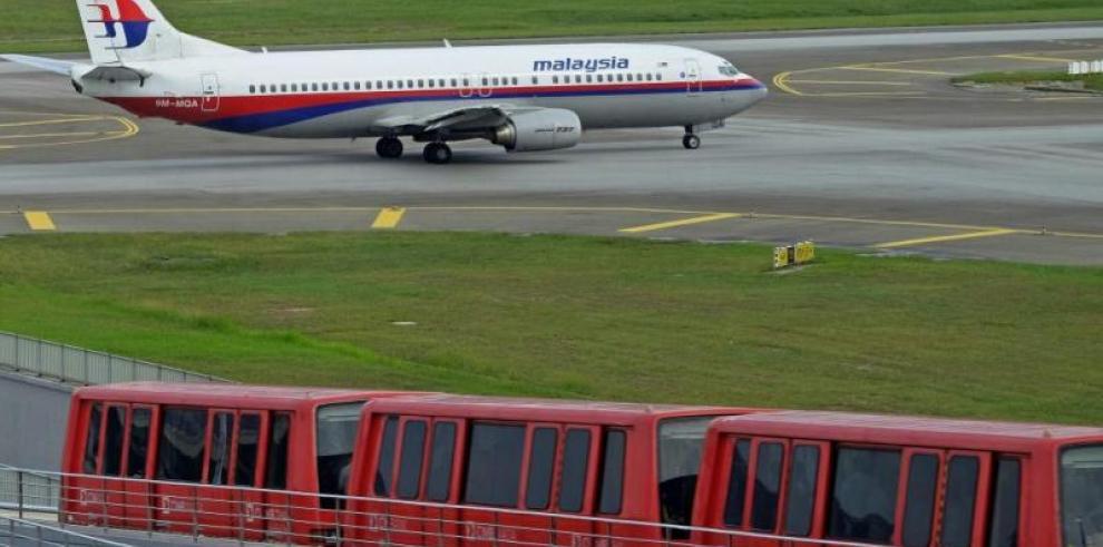 Malasia pedirá justicia en la ONU para el avión derribado en Ucrania