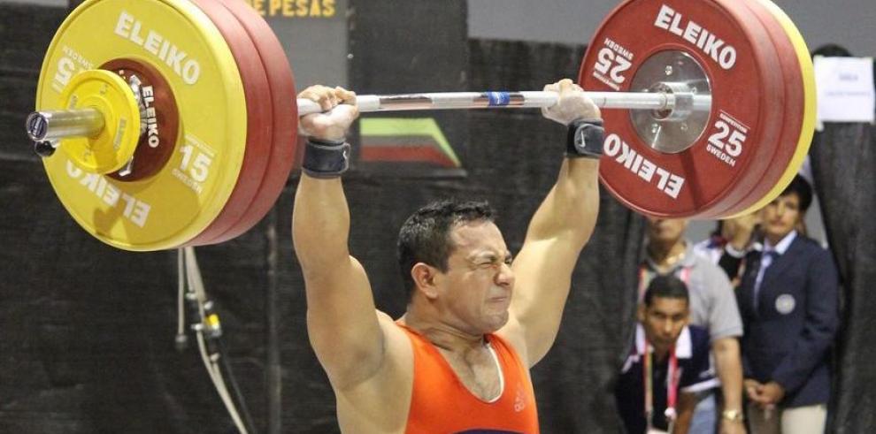 Batista y Madrid se quedaron sin medallas en Veracruz