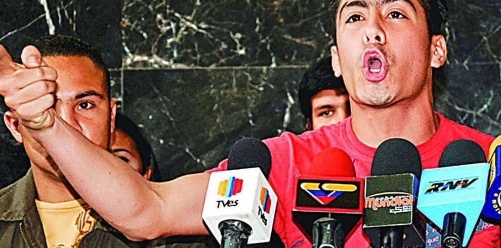 Habla el presunto asesino de Serra