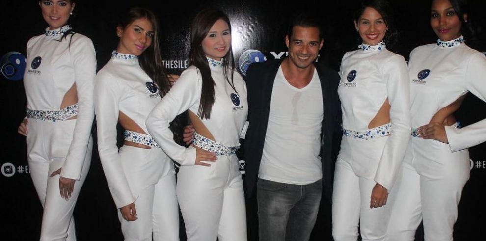 Primera 'Silent Party' en Panamá