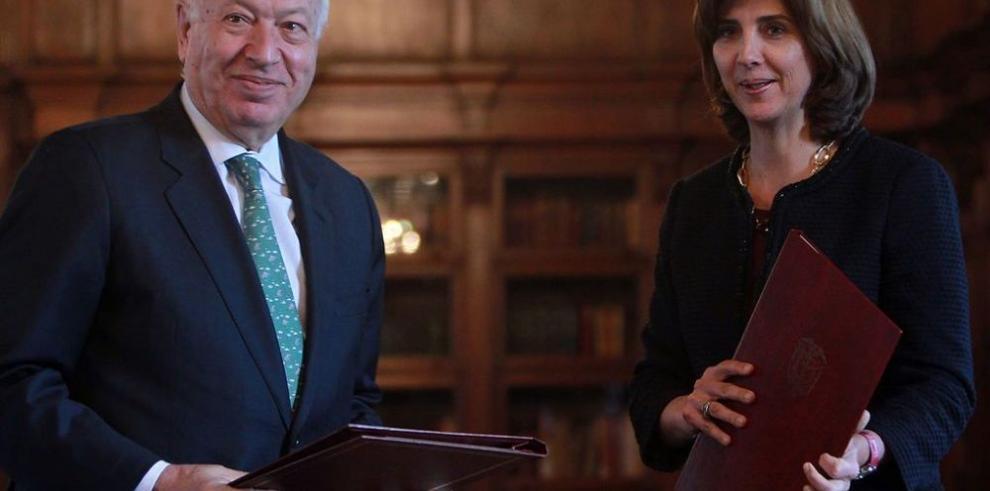 España se compromete a ampliar su apoyo a la paz de Colombia