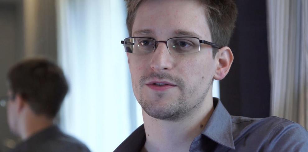 Snowden niega haber sido utilizado por Rusia