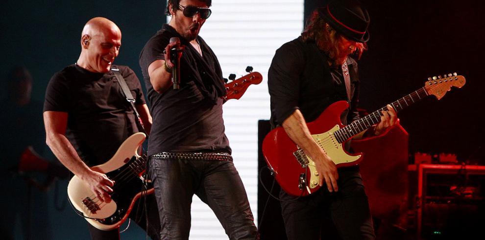 Indelebles en la historia del rock latino
