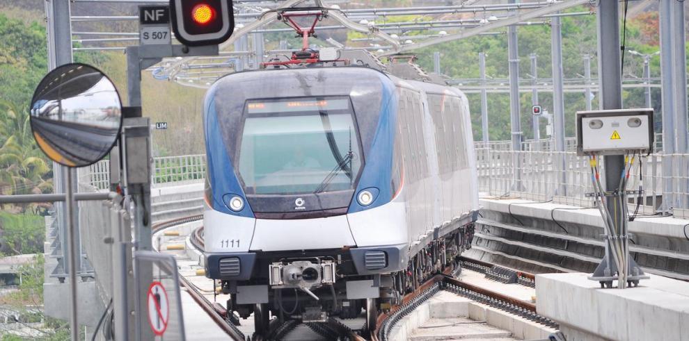Los contratos para el Metro