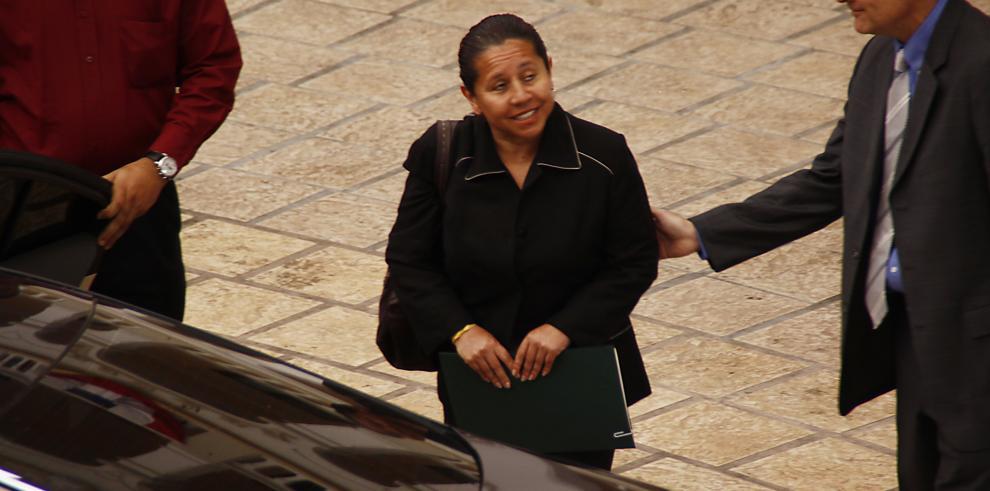 Fiscalía colombiana viaja a Panamá por caso Hurtado