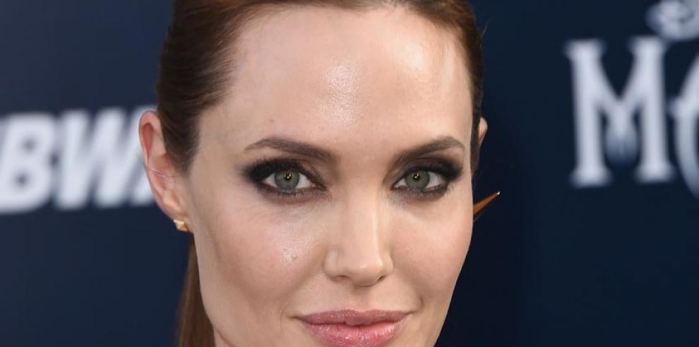 El lado más perverso de Jolie