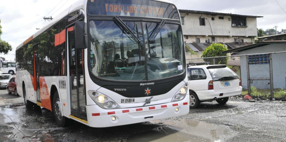 Intentan secuestrar Metrobús en Corredor Norte