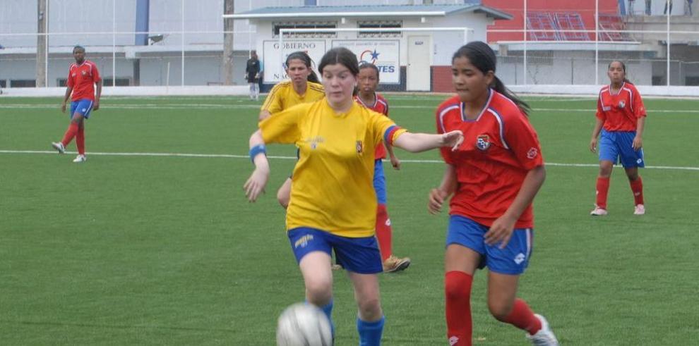 Más de 240 jugadoras estarán en el Nacional de Fútbol Femenino