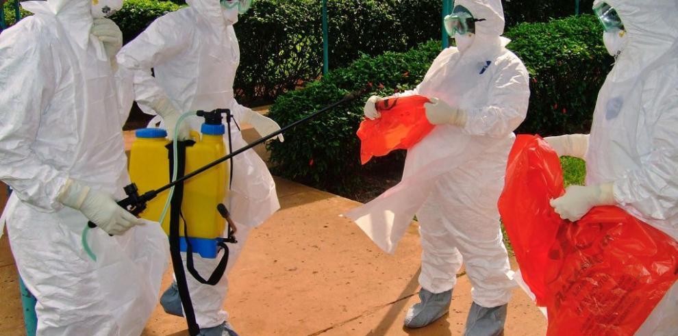 Primer caso de ébola en Malí