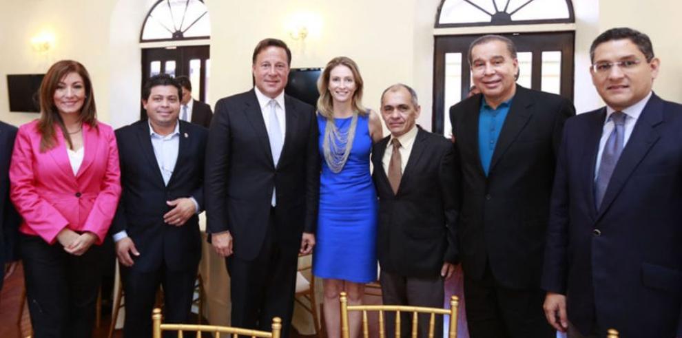 Vienen más 'casos de alto perfil', dice Varela