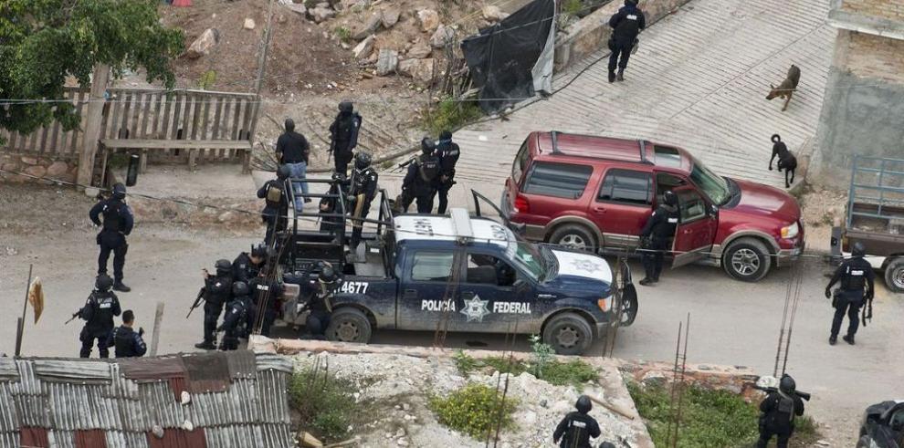 Enfrentamientos en Tamaulipas, al norte de México, dejan 19 muertos