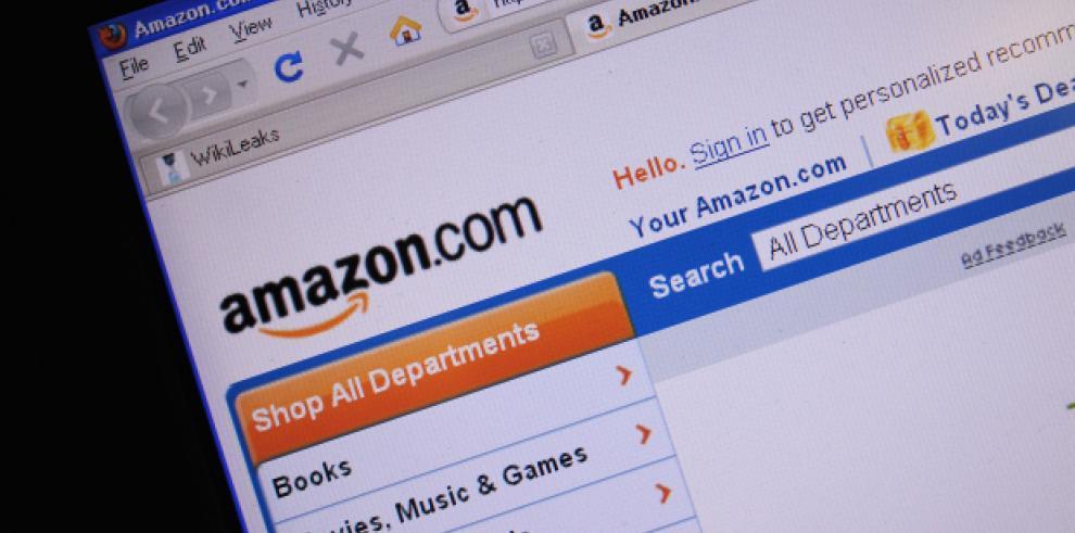 Amazon engrosa