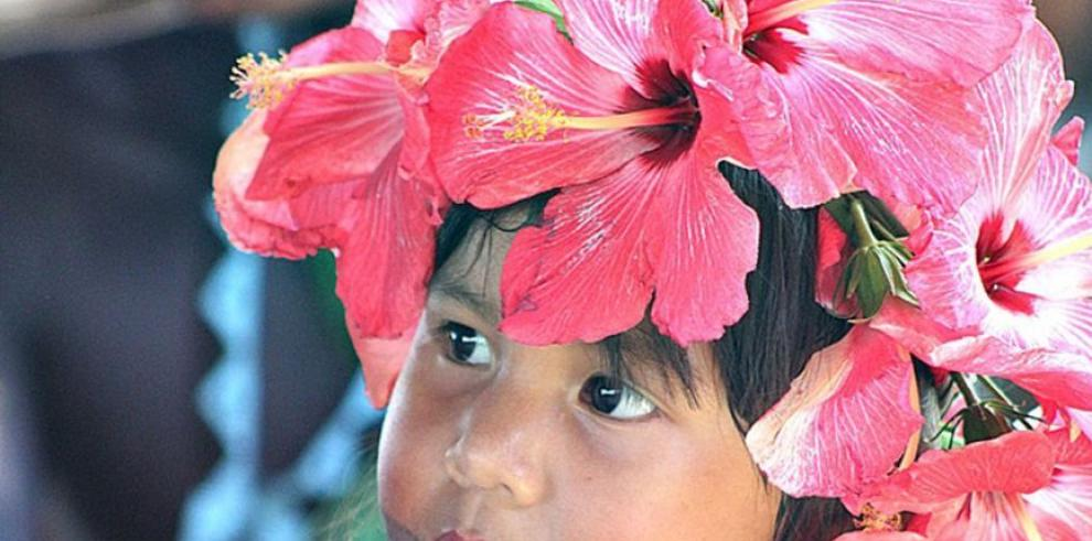 'Ser niña en América Latina'
