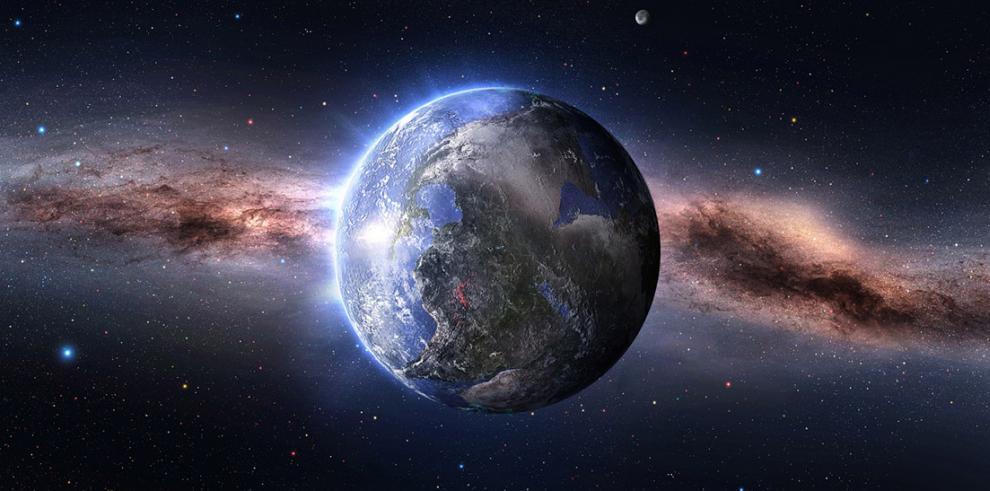 Llevan cenizas de hombre al espacio