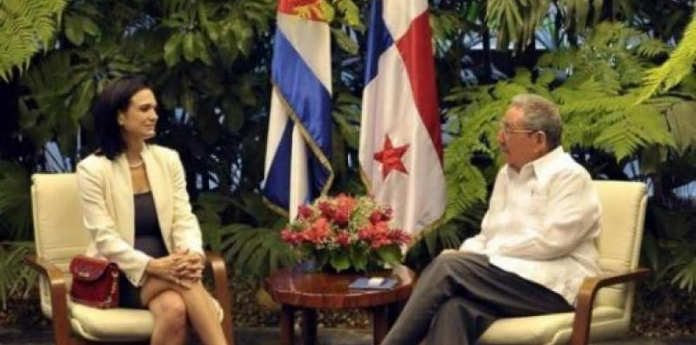 Invitación de Panamá a Cuba para Cumbre ayuda contra bloqueo: Ortega