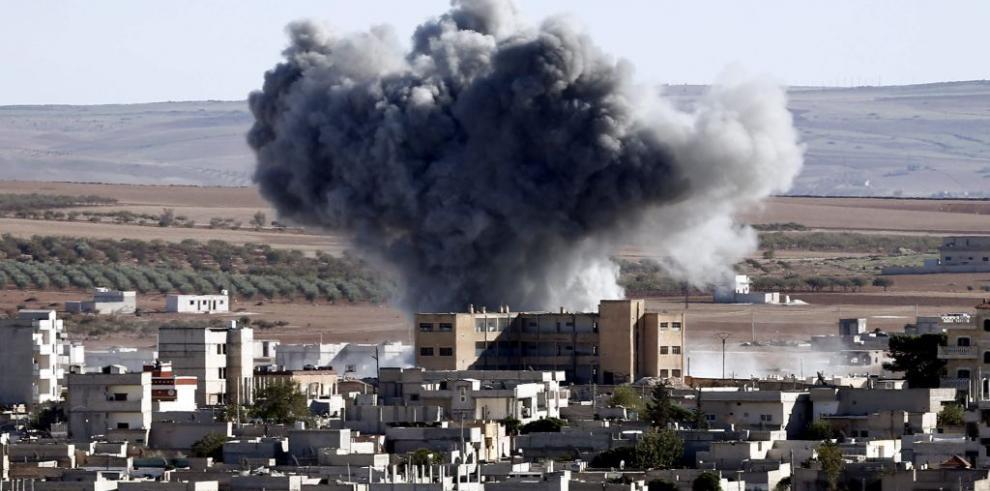 Grupo EI, organización terrorista mejor financiada, según Tesoro de EEUU