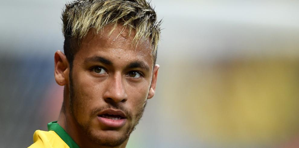 Los extraños peinados del Mundial Brasil 2014