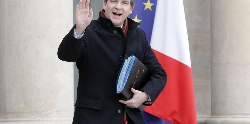 Gobierno francés exige a GE soberanía energética