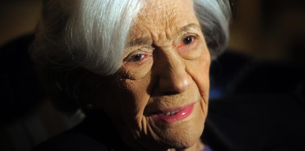 Fallece a los 88 años la escritora Ana María Matute