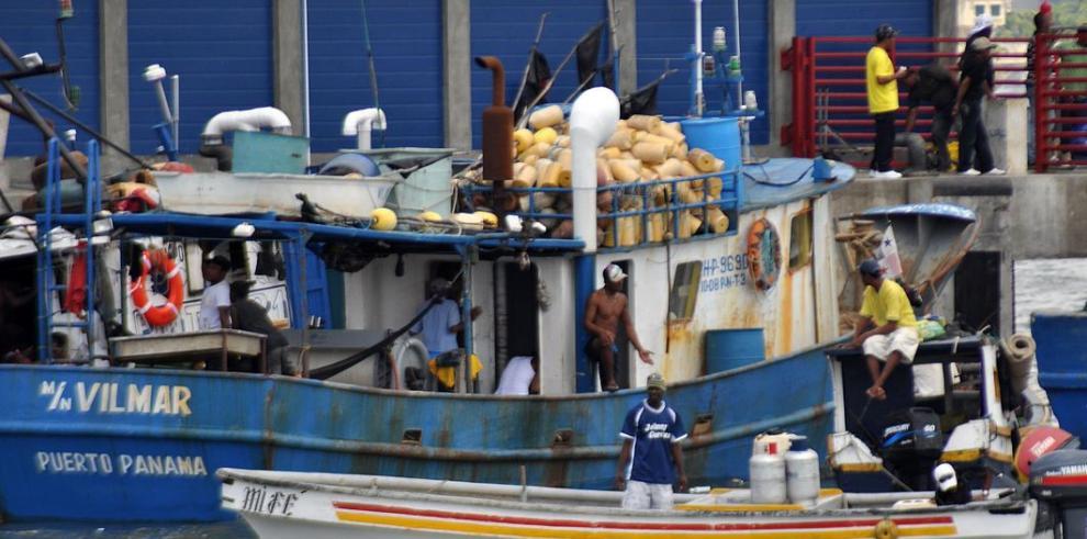 La FAO identifica alternativas pesqueras para Centroamérica