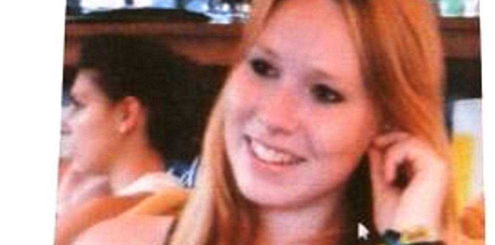 Confirman que los otros restos hallados son de Kris Kremers