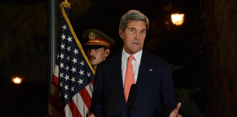 John Kerry asistirá a la investidura de Juan Carlos Varela