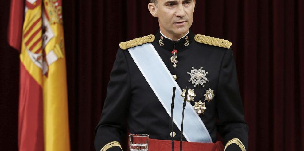 Felipe VI es consciente de que tiene que adaptar la corona a esta generación