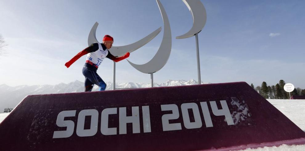 Juegos de Invierno en Sochi logran millonarias ganancias