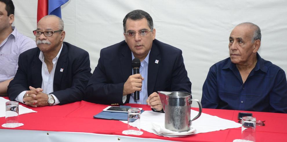 Panamá irá por la sede para el 2022