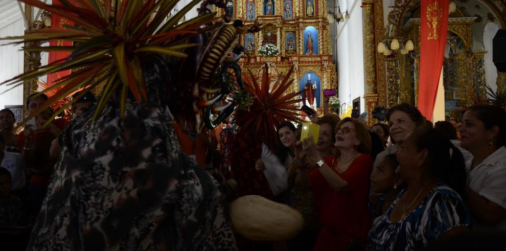 Corpus Christi, fortaleza de la cultura azuerense