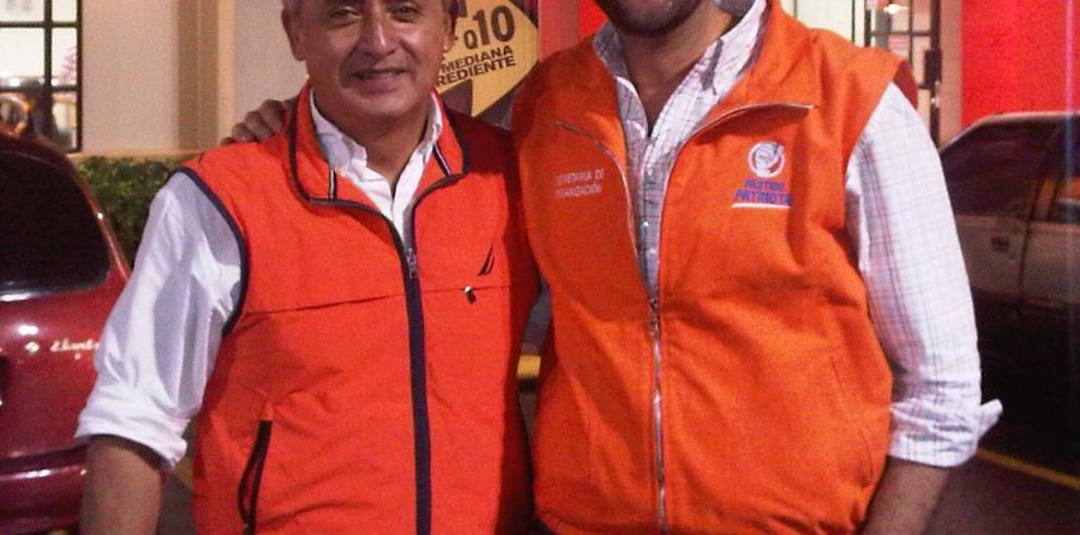 Los estrategas de la victoria de Juan Manuel Santos