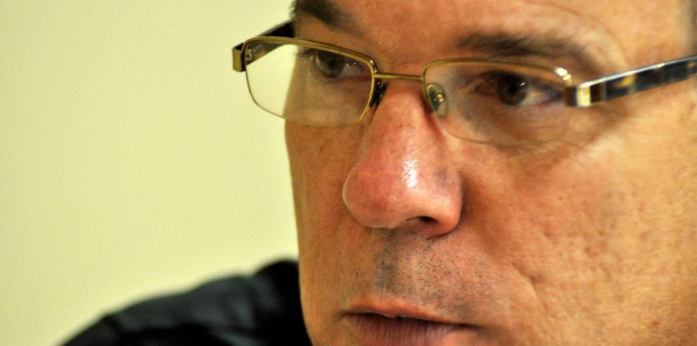 Fábrega habla de traición a lo interno del PRD