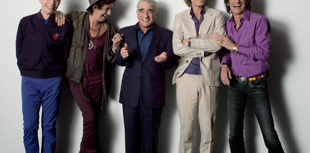 Muere el antiguo representante financiero de los Rolling Stones