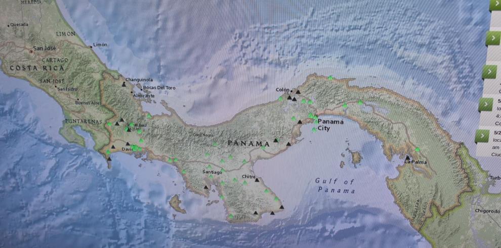 Orientación para afrontar sismos