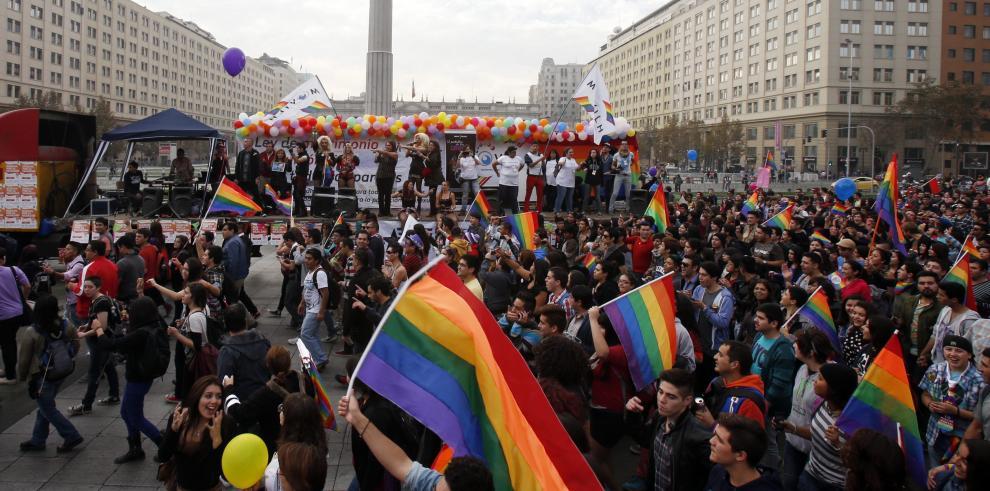 Iglesia católica de Brasil a favor de legalizar matrimonio homosexual