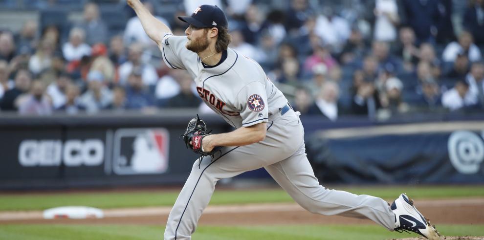 La victoria permitió a los Astros recuperar la ventaja de campo al ponerse 2-1 en la serie