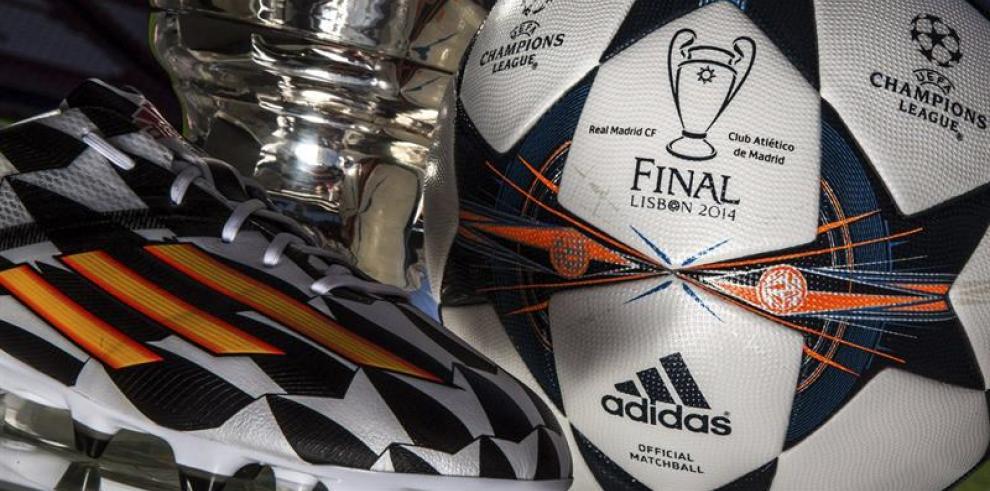 Adidas prepara la mayor campaña publicitaria de su historia para el Mundial