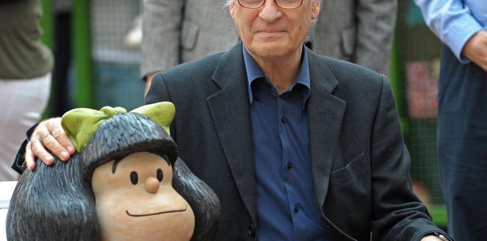 Mafalda es 'Princesa de Asturias'