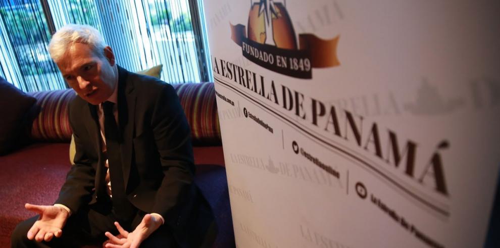 Alberto Padilla: 'No soy mejor que nadie, pero tengo la experiencia'